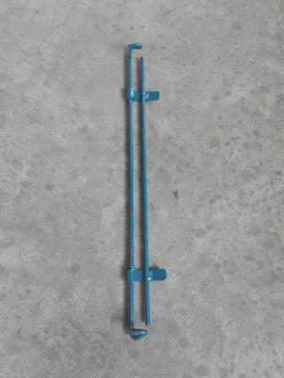 Vyklápěcí příčka hákového dopravníku (600-8mm) (BOLKO)